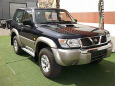 4x4 nissan occasion 4x4 nissan patrol gr 3 0 litres court nissan vo648 garage all road specialiste 4x4 a