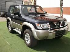 4x4 Nissan Patrol Gr 3 0 Litres Court Nissan Vo648