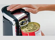 Best Electric Can Opener in 2019   Electric Can Opener