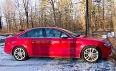 winter escapades in the 2013 audi s4 tflcar com
