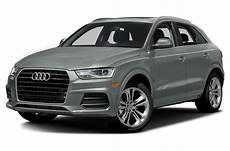 audi q3 2018 new 2018 audi q3 price photos reviews safety ratings