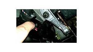 Ford Explorer Xlt Brake Light Switch  YouTube