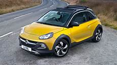 Vauxhall Adam Rocks 2018 Review Specs Prices On Sale