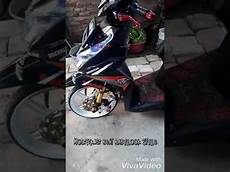 Modifikasi Beat New Babylook by Modifikasi Honda Beat Babylook Style