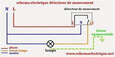 branchement detecteur de mouvement 5825 branchement detecteur de mouvement powerfix souththing