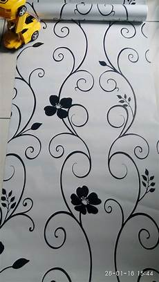 Himpunan Gambar Stiker Dinding Hitam Putih Hitutih44