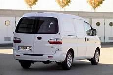 hyundai h1 neues modell 2017 die neuen hyundai h1 transporter modelle auto motor at