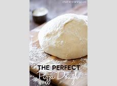 de  best pizza dough_image