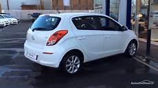 Hyundai I20 Active White 2013