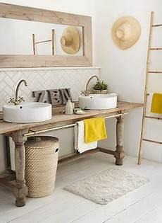 Deco Salle De Bain Avec Meuble Pour Vasque 192 Poser Pas