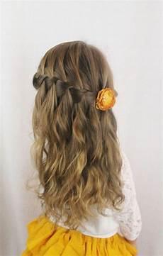 frisur einem kleinen m 228 dchen hairstyling