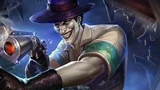 aov guide le joker mid millenium