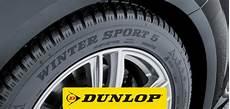 Dunlop Winter Sport 5 Une Nouveaut 233 Pour L Hiver