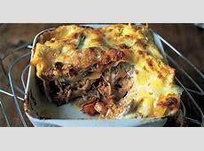Lasagne for Easter   Jamie Oliver