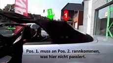 bmw e36 cabrio verdeck problem l 246 sung