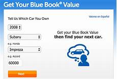 kelley blue book used cars value calculator 2005 kia spectra electronic toll collection how to know if a used car is a good deal yourmechanic advice