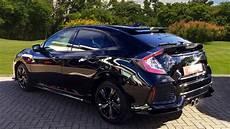 honda civic 1 5 turbo used honda civic 1 5 vtec turbo sport plus 5dr petrol