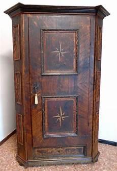 armadi tirolesi antichi armadio dipinto prov val pusteria antichit 224 evelina