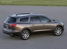 2019 Buick Enclave Brochure  2020 GM Car Models
