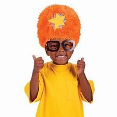 dj yo gabba gabba buy yo gabba gabba dj lance orange hat