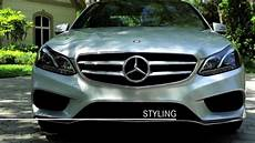 2014 Mercedes E Class W212 Facelift Walk Around