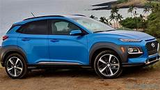 2018 Hyundai Kona Review A Subcompact Crossover Suv With