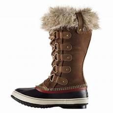 sorel joan of arctic brown buy and offers on trekkinn
