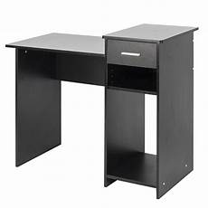home office furniture walmart ktaxon home office computer desk pc laptop table furniture