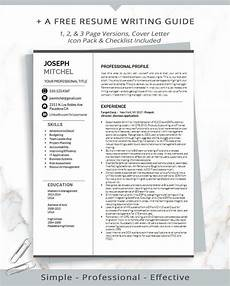 resume template for word executive resume template sales