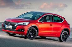 citroen ds4 crossback is but not special enough to
