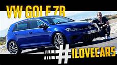 Vw Golf 7 R Update 2017 Test Akrapovic Ilovecars