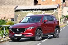 Essai Mazda Cx 5 2017 Skyactiv D 150 Awd De L 233 Volution