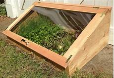 Cold Frames And How To Use Them For Gardening In The Cold