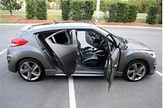 Hyundai Veloster 4 Door by Veloster 4 Doors 2019 Hyundai Veloster N 2018 Detroit