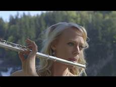 gabriel s oboe from the mission by bevani flute cover youtube music videos musicales