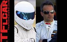 Breaking News Meet The Top Gear Usa Stig For The
