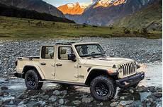 2019 jeep truck news 2019 new and future jeep scrambler automobile magazine
