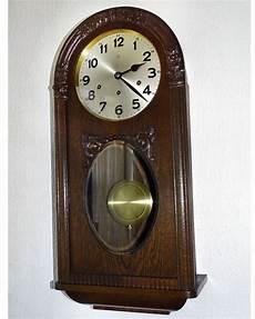 pin op clocks hangklokken type regulator