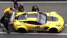 24h Du Mans 2017 La Journ 233 E Test Photo Officielle Des