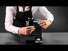 D 233 Tartrage De Votre Machine Nespresso Lattissima
