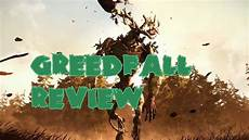 greedfall reveal everything en on mil said or say nothing greedfall review everything you need to know youtube