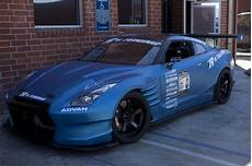 Nissan Gtr Fast And Furious - 2012 nissan gt r from fast furious 6