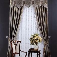 deko gardinen 60 elegante designs von gardinen f 252 r gro 223 e fenster