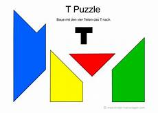 Tangram Kinder Malvorlagen Gratis Legespiel Tangram Vorlagen Ausdrucken Ausschneiden