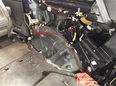 small engine repair training 2009 toyota sequoia interior lighting service manual how to replace an a c line or hose automd radiator hose repair service cost