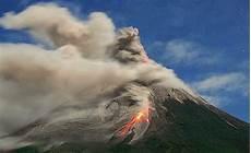 Gunung Kelud Meletus 2014 Rangkuman Materi Ppkn