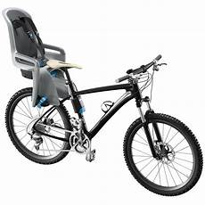 Thule Ridealong Fahrrad Kindersitz Zinnia Bike24