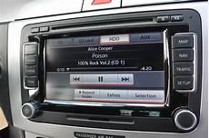rns 510 vw passat cc tiguan 1t0035680a radio navi
