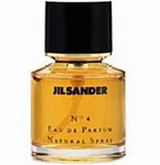 jil sander no 4 perfume for 1 7 oz eau