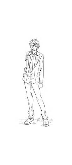 Ausmalbilder Anime Jungs Ausmalbild Anime Junge Ausmalbilder Kostenlos Zum